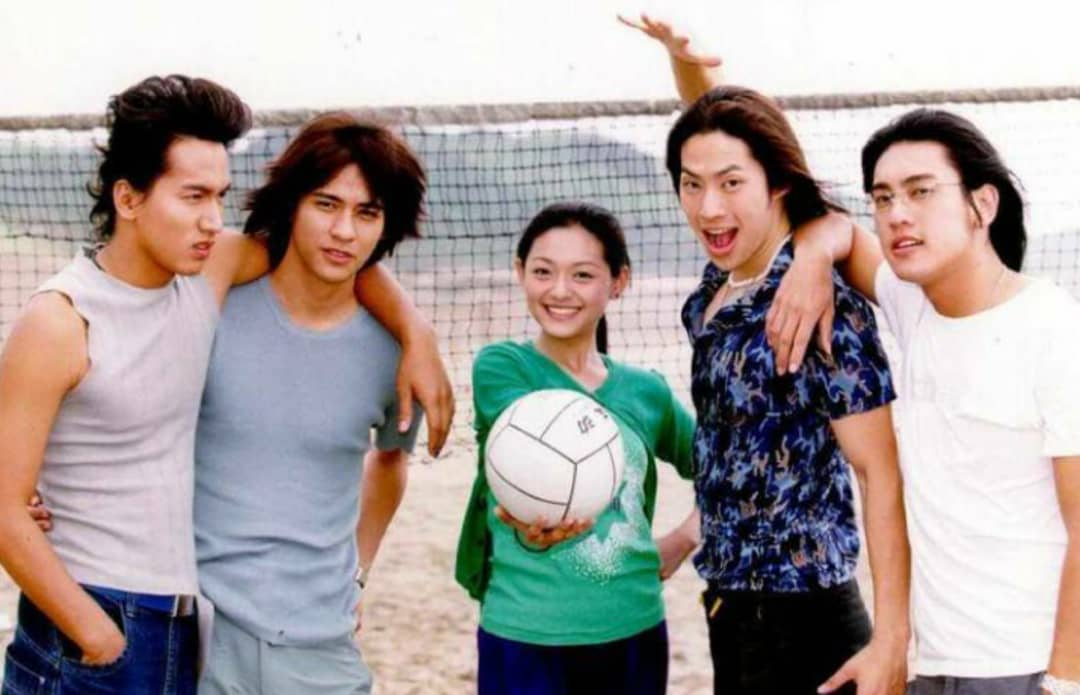 The OG Meteor Garden is coming to Netflix and we're freaking out RN - Preen.ph