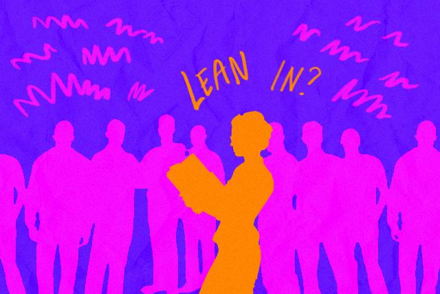 Lean In_Feminist Movement