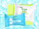 Micellar Water wipes