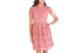 forme pink dress