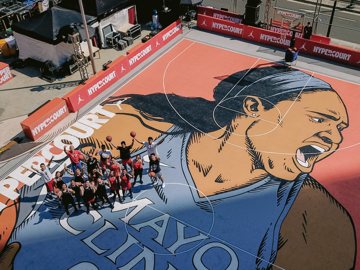 Maya Moore_Nike Hyper Court for Her_Featured