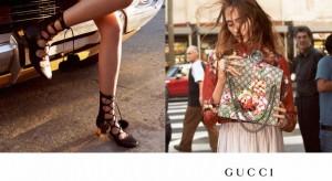 Gucci preen