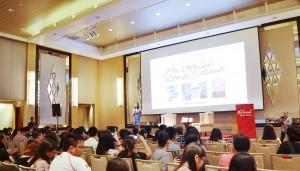 Philippine Literary Festival Preen