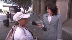miley cyrus reporter jimmy kimmel preen