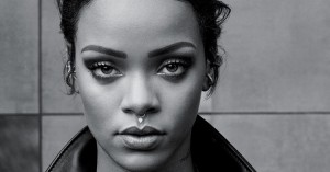 Rihanna Reveals What Turns Her On And Why She Doesn't Need a Man
