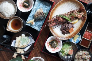 A Delicious Reminder that Japan Isn't All About Ramen and Tonkatsu