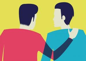 Ask Poppy: I'm Gay, and I'm in Love With My Male Workmate