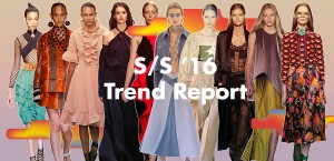 Preen Lists Down the Best Trends for Spring/Summer '16