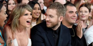 Calvin Harris Didn't Get That 'Extra Spa Service' After All
