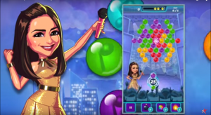 Sarah Geronimo's Newest Release Isn't a Song But a Gaming App