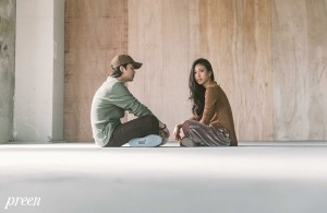 Young Love: Stylist Meg Manzano and Photographer Artu Nepomuceno