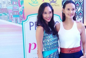 Sabina Gonzalez, Tweetie de Leon's Unica Hija, Nabs Major Beauty and Fashion Campaign