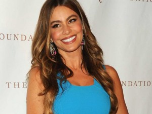 Sofia Vergara Doesn't Mind Being Objectified