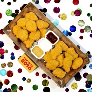 This Fast Food Giant Might Unveil Healthier Chicken Nuggets Soon