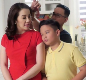 PNoy Reveals Terrorist Plot to Kidnap Kris Aquino and Manny Pacquiao