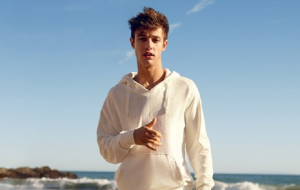 Who Is Cameron Dallas and Why Is He the Star of the Latest Calvin Klein Ad?