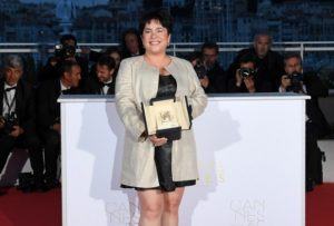 WATCH: Jaclyn Jose Has Got a Message for Incoming President After Cannes Win
