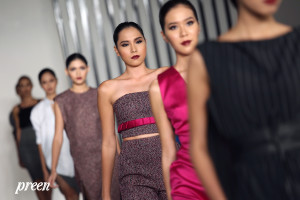 Philippine Fashion Week Holiday 2016: Celine Borromeo