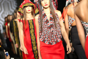 Philippine Fashion Week Holiday 2016: Jared Servano