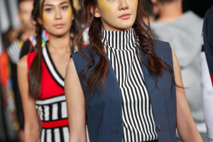 Philippine Fashion Week Holiday 2016: Jeffrey Rogador for The Coup Idea