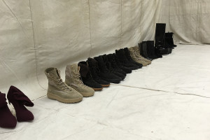 Kanye West Is Set to Release a New Batch of Yeezy Footwear