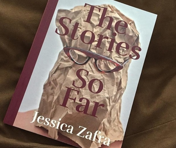 Why Jessica Zafra's New Short Stories Can Make You Uncomfortable