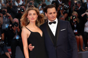 Here's What May Have Went Down Before Johnny Depp and Amber Heard Split Up