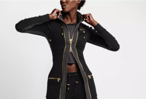 Olivier Rousteing's Latest Collab Will Make You Feel Like A Champion