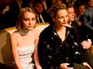 Lily-Rose Depp and Vanessa Paradis Speak Out About Amber Heard's Domestic Abuse Accusations