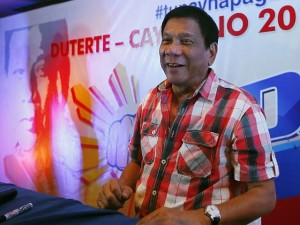 Would You Want to Swap Work Hours With Rodrigo Duterte?