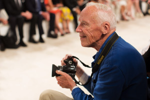 Fashion Photographer Bill Cunningham Passed Away at 87