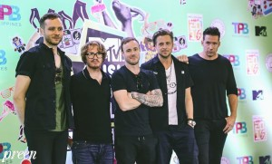 OneRepublic Has 5 Tips to Help Beat Creative Burnout