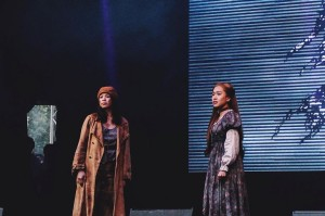 Rachelle Ann Go Received an Award for Her 'Les Miserables' Performance