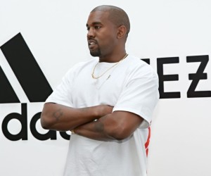 Prepare to Visit a Kanye West Store Near You