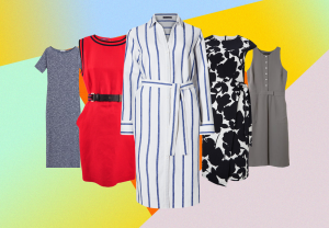 7 Dresses to Help You Get Ready in 10 Minutes
