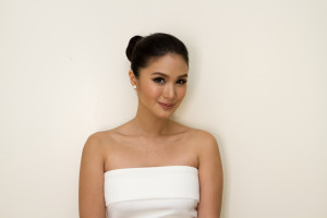 Heart Evangelista Isn't Done Showing Off Her Artistry Just Yet