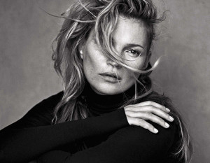 You Can Now Buy Kate Moss' Favorite Scent