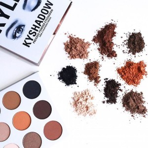 Kylie Jenner Just Launched Kyshadows