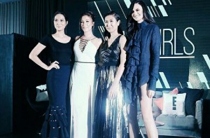 Georgina Wilson, Isabelle Daza, Liz Uy, and Solenn Heussaff Will Star in Their Own Reality TV Show