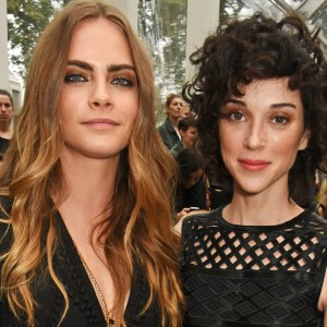 Will Cara Delevingne and St. Vincent Tie the Knot Soon?