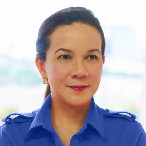 Sen. Grace Poe Speaks Up on Extra Judicial Killings