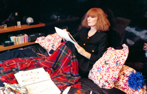 Sonia Rykiel Passed Away at 86