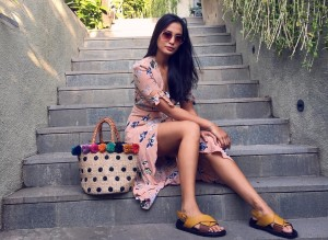 Cop Isabelle Daza's #Bellechorette Fashion Must-Haves