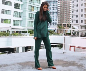 Stand Tall with These Outfit Ideas from Isabelle Daza and Megan Young