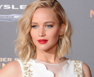 Jennifer Lawrence Is World's Highest Paid Actress for the Second Year in a Row