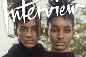 What Do Jaden and Willow Smith Really Think of Social Media?