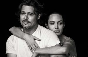 Why Do They Keep Insisting Brad Pitt Is the Perfect Husband?