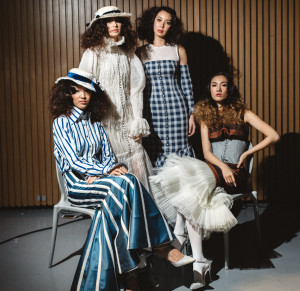 Meet the Five Millennial Designers Featured at This Year's Philippine Fashion Ball