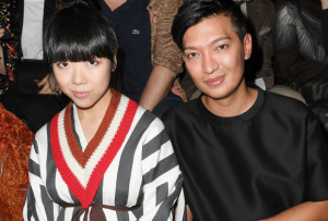 Bryanboy and Susie Bubble Aren't Happy About Vogue's Harsh Criticism of Fashion Bloggers