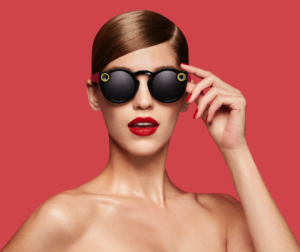 You Can Now Use Snapchat Through These Sunglasses